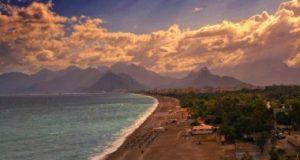 ساحل کنیالتی آنتالیا | ساحل لوکس و معروف ترکیه